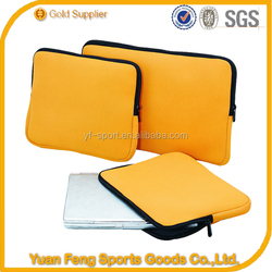 "wholesale shockproof custom Neoprene laptop sleeve 15.6"" neoprene laptop sleeve"