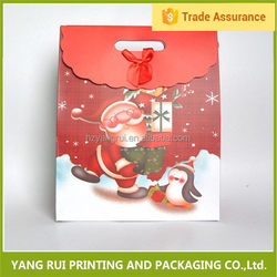 Import china products Simple Design paper jumbo gift bags