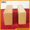 new product fireproof brick cuboid fire brick low porosity clay brick
