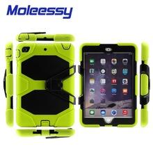 Luxury plastic pc cover for ipad mini