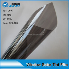 Best quality Pet good adhesive car window tint protection film solar film for car side window