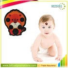 Leão Etiqueta do bebê termômetro LCD Faixa de plástico