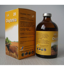 Long Active Oxytetracycline Injection for camel sheep cattle