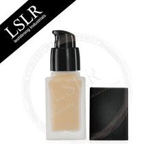 2015 Best factory foundation cream ingredients for foundation
