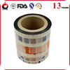 Newest Easy To Take And Use food grade food packaging film