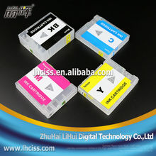 Hot sale refill ink cartridge for canon PGI-2500 PGI-2500XL for canon MAXIFY MB4050 MB5050 MB5350