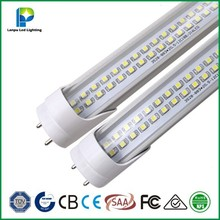 Without stroboflash high power factor T8 tube