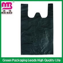 unique style & design plastic packaging bag tshirt