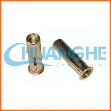 China supplier 10mm countersunk head rivet nuts