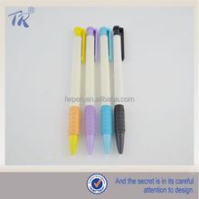Cheap Wholesale Plastic Bal Pen Plastic Pen
