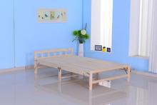 modern design folding wooden bed furniture lastest designs 2014 (China supplier)