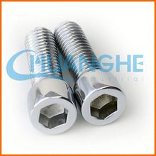 High quality roofing screw nails with umbrella cap washer