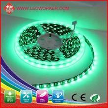 eye protection CE &ROSH smd5050 30leds/m chasing strip