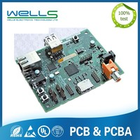 Professional Medical Products Contract Manufacturer conformal coating printed circuit boards