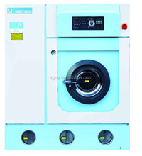 industrial used commercial dry cleaning machine