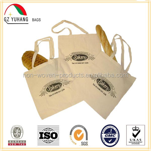 printed french bakery bag/bread bag