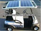 used solar production equipment 150W