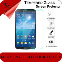 Anti Scratch 0.3 MM 9H Protective Clear Flim Tempered Glass Screen Protector For Samsung 9200
