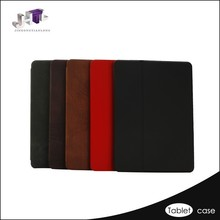 rotating 360 degree leather tablet case