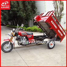 guangzhou china KAVAKI MOTOR BRAND150cc farming tricycle truck cargo tricycle cargo tricycles on sale