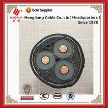 Good Performance and Best Quality PVC Sheath 10kV 11kV Construction Power Cable