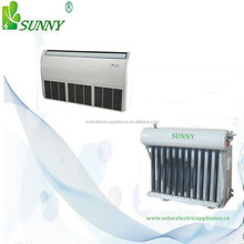 Solar Assisted Floor Ceiling Type Air Conditioner , Air Conditioning, Solar AC(TKF(R)-35DW)