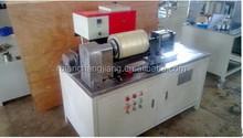 HDAF Hot Melt Gluing Air Filter Winding Machine / Threading Machine 480mm