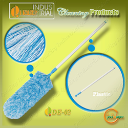 New Style Best Sell with Aluminum handle microfiber fabric duster