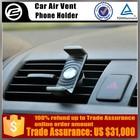 Mini 360 grau rotação titular do telefone móvel Car Air Vent Phone Holder suporte para carro móvel