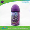 Automatic aroma sanis air freshener refill spray dispenser