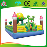 Nice and durable playground inflatable cheap, commercial jumping castles sale, jumping castles with prices JMQ-J111A