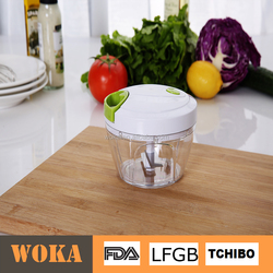 Amazon hot sale New Design Manual Vegetable Quick Chopper