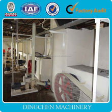 China good quality first class high speed fourdrinier popular type toilet paper making machine