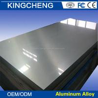 5 mm thick aluminum sheets AA1100 1050 1060 1200 1235