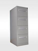 Office multi shelf steel designer metal file cabinet dividers