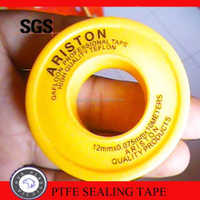 PTFE THREAD SEAL TAPE 12mm 19mm high quality water oil gas tape