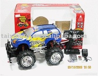 1:8 4CH R/C CROSS-COUNTRY CAR WITH CHARGER