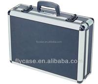 Beautiful design budiness aluminum suitcase,travel aluminum briefcase with lockable