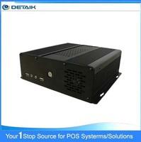 2015 DBOX525B Intel Dual Core Atom D525 CPU 6 USB Mini Box PC
