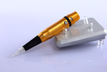Suupply Sterile and healthy Tattoo Eyebrow Machine Pen with Speed adjustment,needle length can control