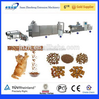 Ce Certificate High Quality Bulk Pet/fish Food Processing Line