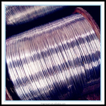 Electro or hot dip galvanized spool wire and Axial filament