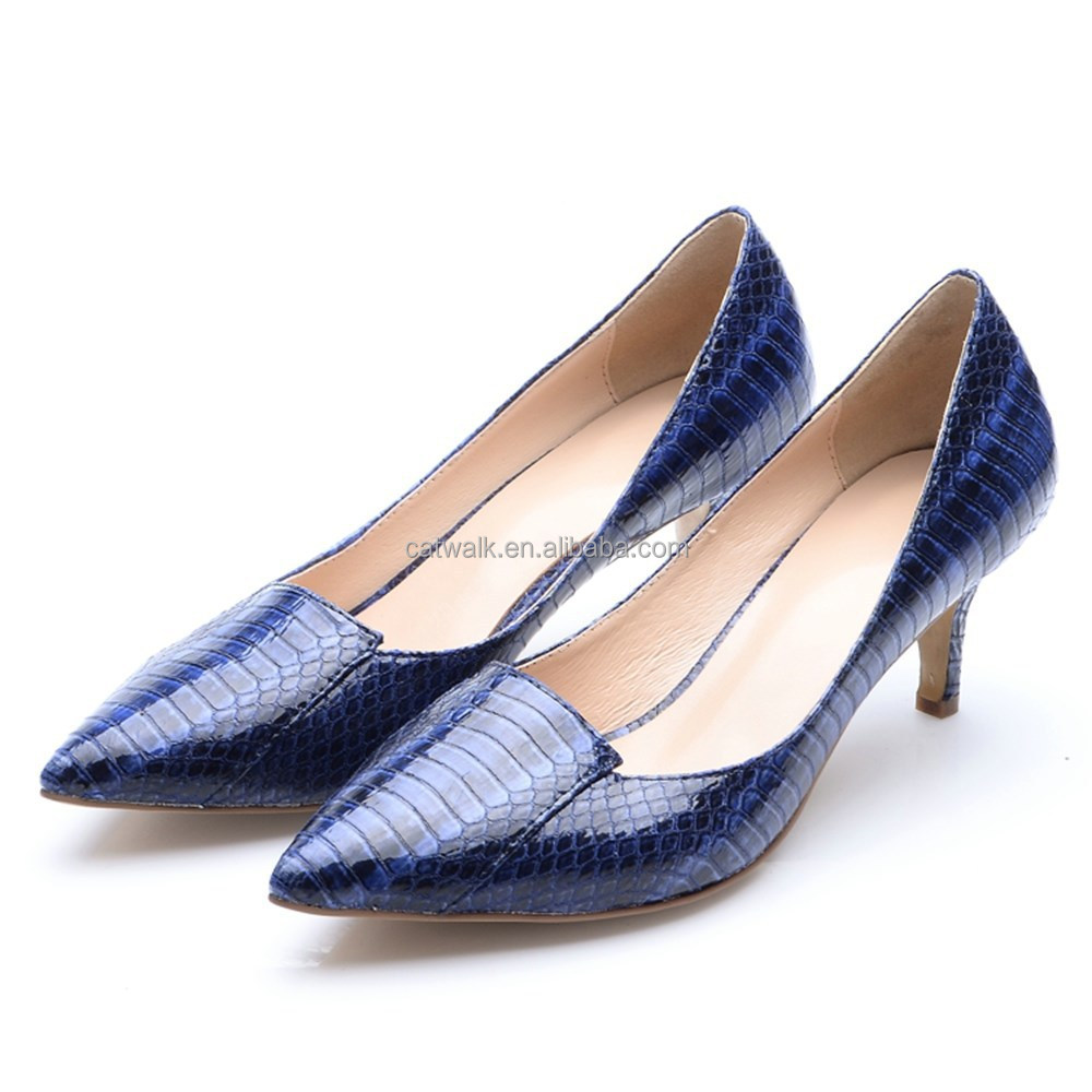Crocodile shoes for women - photo#16