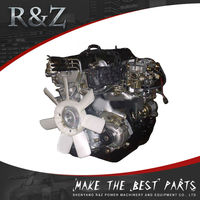 Best quality water cooled four stroke 100cc rc engine for Toyota 2RZ