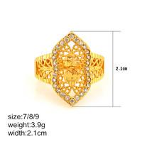 latest gold finger ring designs/gemstone ring/engagement ring