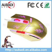 2.4G Wireless / wired best gaming computer mouse