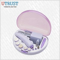 Professional nail care tools and equipment with function on sale