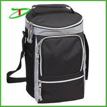 420D Nylon keepp cool usa bags, soda can holder cool bags