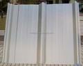 Excelente resistencia cochera claraboya hoja de la azotea / frp capa de gel de hoja / frp para techos