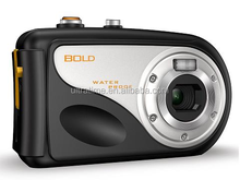 Top Class Original Design Direct price 5mp waterproof digital camera